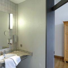 Hotel MutterHaus Düsseldorf ванная