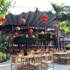Отель Diamond Bay Resort & Spa фото 4