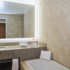 Отель Holiday Inn Express Puebla ванная фото 2