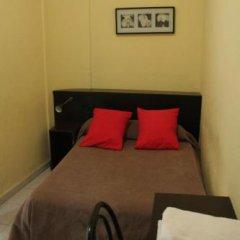 Отель Hostal Baires фото 16