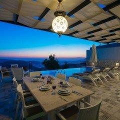 Отель Villa Eslem by Akdenizvillam Патара помещение для мероприятий