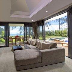 Отель Nikki Beach Resort Таиланд, Самуи - 3 отзыва об отеле, цены и фото номеров - забронировать отель Nikki Beach Resort онлайн интерьер отеля фото 2