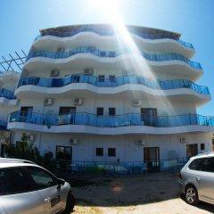 Отель Vila Landi Албания, Ксамил - отзывы, цены и фото номеров - забронировать отель Vila Landi онлайн парковка