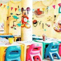 Отель Sentido Mamlouk Palace Resort детские мероприятия