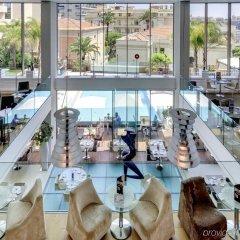 Отель Novotel Monte-Carlo спа фото 2