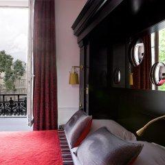 Отель Observatoire Luxembourg комната для гостей