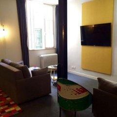 Отель Helzear Montparnasse Suites интерьер отеля фото 4