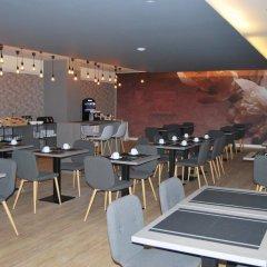 Отель Estudiotel Alicante гостиничный бар