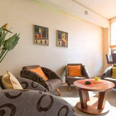 Отель Villa Akacija Сербия, Белград - отзывы, цены и фото номеров - забронировать отель Villa Akacija онлайн балкон