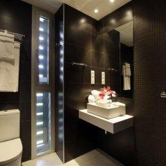 Апартаменты Fisa Rentals Les Corts Apartments ванная