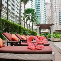 Отель Dusit Suites Hotel Ratchadamri, Bangkok Таиланд, Бангкок - 1 отзыв об отеле, цены и фото номеров - забронировать отель Dusit Suites Hotel Ratchadamri, Bangkok онлайн фото 9
