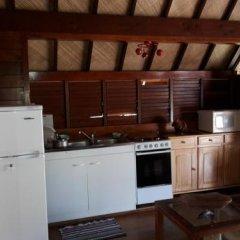 Отель Bungalow Manuka Французская Полинезия, Бора-Бора - отзывы, цены и фото номеров - забронировать отель Bungalow Manuka онлайн фото 4