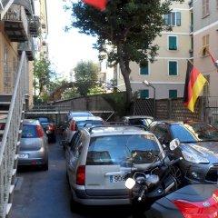 Hotel Boccascena Генуя фото 3