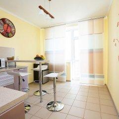 Апартаменты «Этажи Библиотечная-Комсомольская» Екатеринбург в номере фото 2