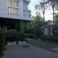 Отель The Link Onnut By May Бангкок фото 2
