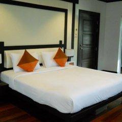Отель Baan Karon View комната для гостей