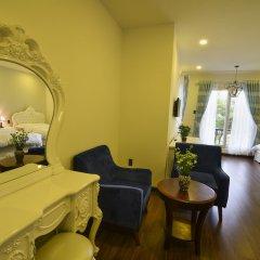 Отель Joy Villa Далат спа