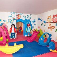 Отель Rawi Warin Resort and Spa детские мероприятия