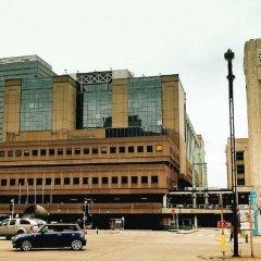 Hotel City Center фото 7