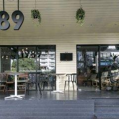 1989 Sukhumvit Bangkok - Hostel Бангкок гостиничный бар