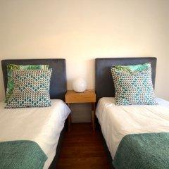 Отель Akicity Amoreiras In комната для гостей фото 2