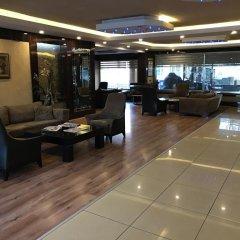 Diamond Hotel Турция, Кайсери - отзывы, цены и фото номеров - забронировать отель Diamond Hotel онлайн интерьер отеля