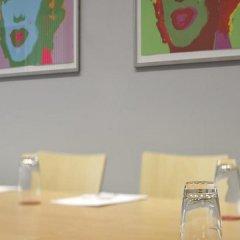 Отель art'otel berlin kudamm, by Park Plaza Германия, Берлин - 2 отзыва об отеле, цены и фото номеров - забронировать отель art'otel berlin kudamm, by Park Plaza онлайн питание фото 2