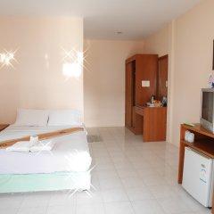 Отель Sarocha Villa удобства в номере