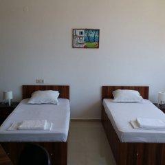 Отель Hostel Coral City Болгария, Солнечный берег - отзывы, цены и фото номеров - забронировать отель Hostel Coral City онлайн сейф в номере