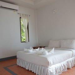 Отель Samui Honey Cottages Beach Resort комната для гостей фото 7