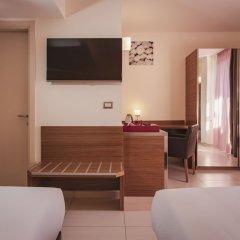 Aqua Hotel Римини удобства в номере фото 2