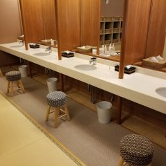 Hotel Shirakawa Yunokura Никко помещение для мероприятий