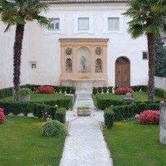 Отель Palazzo Leti Residenza dEpoca Италия, Сполето - отзывы, цены и фото номеров - забронировать отель Palazzo Leti Residenza dEpoca онлайн помещение для мероприятий фото 2