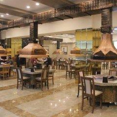 Turistik Hotel Турция, Диярбакыр - отзывы, цены и фото номеров - забронировать отель Turistik Hotel онлайн питание фото 3