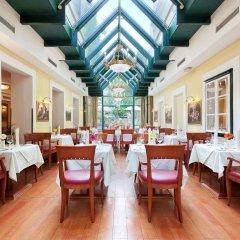 Отель Grand Hotel Mercure Biedermeier Wien Австрия, Вена - 4 отзыва об отеле, цены и фото номеров - забронировать отель Grand Hotel Mercure Biedermeier Wien онлайн питание фото 3