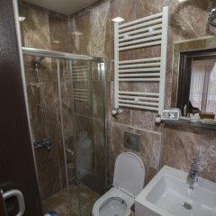 Yayla Otel Турция, Узунгёль - отзывы, цены и фото номеров - забронировать отель Yayla Otel онлайн ванная
