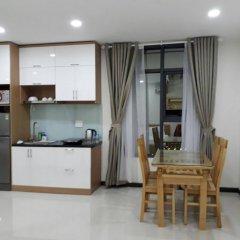 Апартаменты Beach Front Apartments Nha Trang в номере фото 2