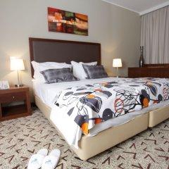 Отель Skyna Hotel Luanda Ангола, Луанда - отзывы, цены и фото номеров - забронировать отель Skyna Hotel Luanda онлайн с домашними животными