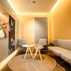 Отель Home Inn Xinxiang Xinfei Avenue Branch комната для гостей