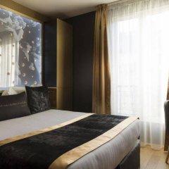Отель California Saint Germain Франция, Париж - отзывы, цены и фото номеров - забронировать отель California Saint Germain онлайн комната для гостей фото 4
