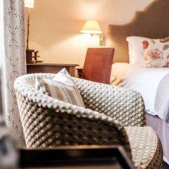 Отель Roof Garden Rooms Лондон фото 10