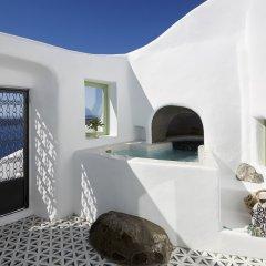 Отель Gitsa Cliff Luxury Villa Греция, Остров Санторини - отзывы, цены и фото номеров - забронировать отель Gitsa Cliff Luxury Villa онлайн ванная