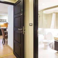 Отель Aspen Suites Бангкок в номере