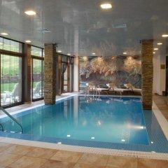 Отель Forest Nook бассейн фото 2