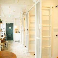 Отель Travelers House on the ROUTE Нагасаки спа фото 2