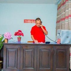 Отель OYO 202 Hotel Kanchenjunga Непал, Катманду - отзывы, цены и фото номеров - забронировать отель OYO 202 Hotel Kanchenjunga онлайн интерьер отеля фото 3
