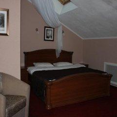 Гостиница Воскресенская комната для гостей фото 3