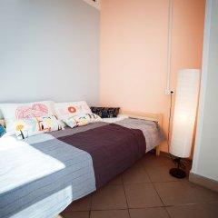 Hostel Lastochka комната для гостей фото 3