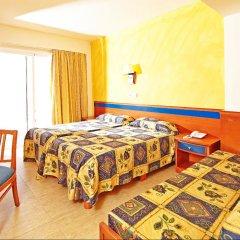 Отель MLL Palma Bay Club Resort комната для гостей фото 5