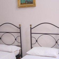 Отель Dimora Barocca Лечче комната для гостей фото 3